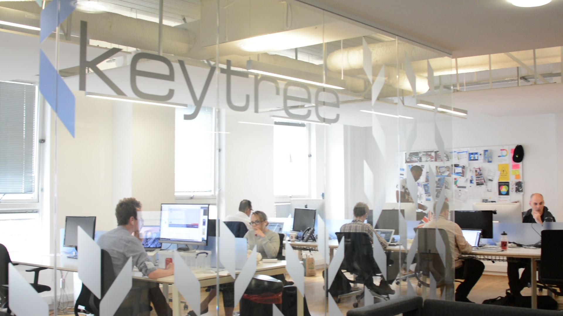 Keytree office London