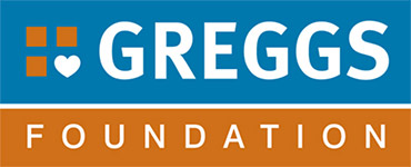 logo Greggs Foundation