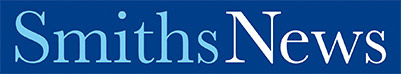 logo Smiths News
