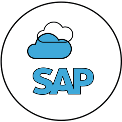 icon SAP Foundations Cloud