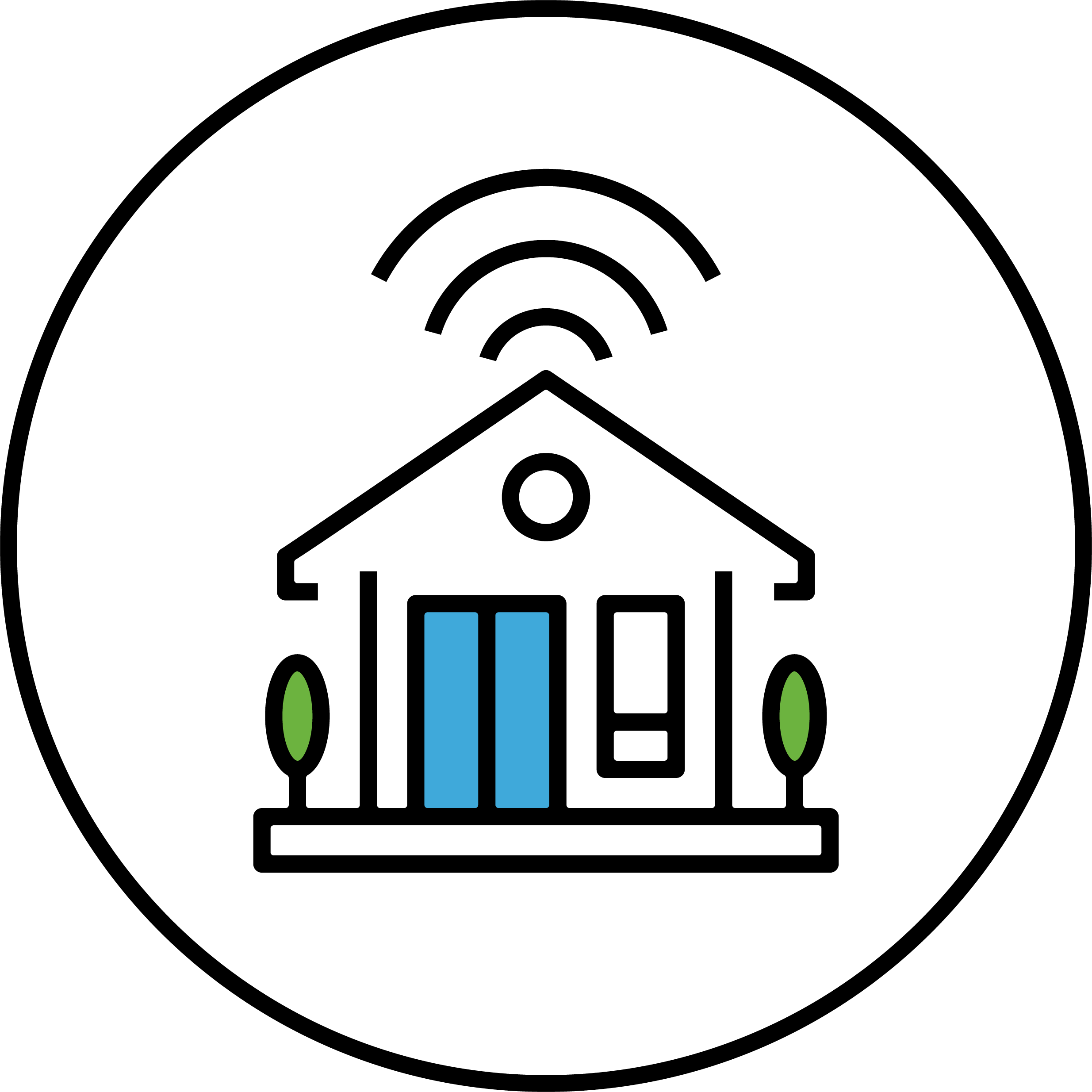 icon - internet of things